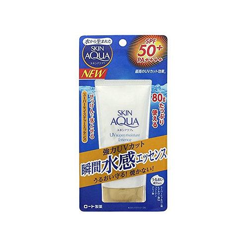 Rohto Skin Aqua UV Super Moisture Essence