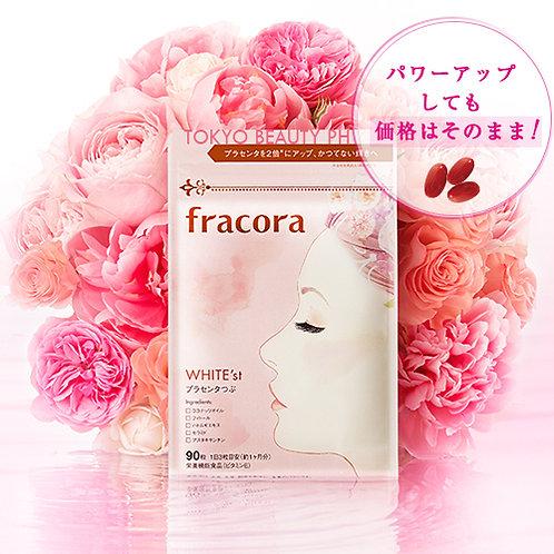 Fracora White'st Placenta Capsule