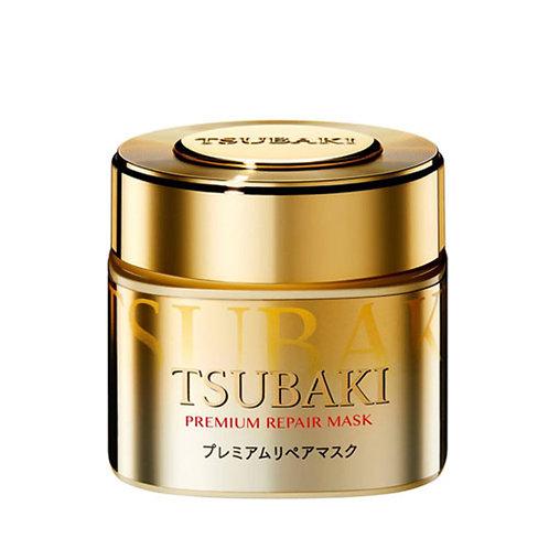 Shiseido Tsubaki Premium Repair Hair Mask