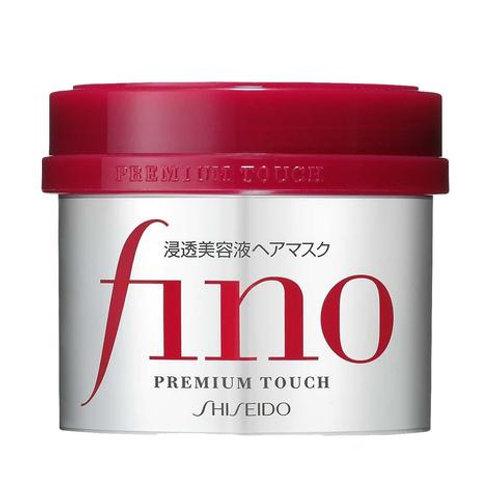 Shiseido Fino Premium Touch Penetrating Hair Essence Mask