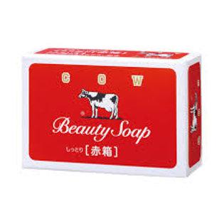 Cow Beauty Soap (Rose) 100 gm