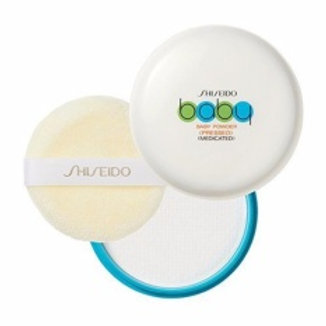 Shiseido Medicated Pressed Baby Powder