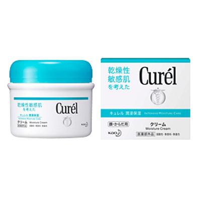 Curel Intensive Moisture Cream for Body