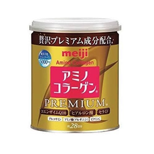 Meiji Amino Collagen Premium (New Packaging)