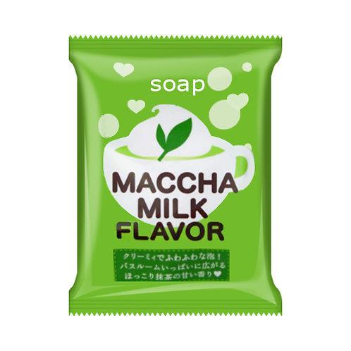 Maccha Milk Soap