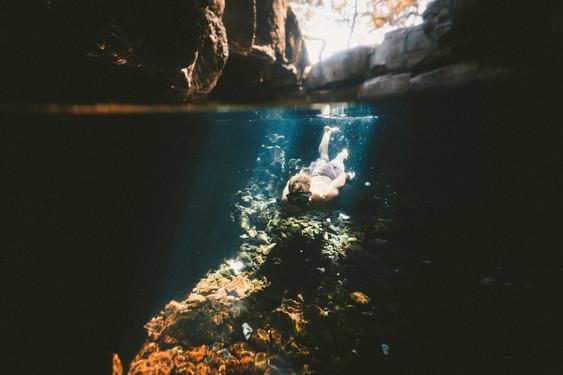 hair system water swim