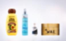 Les produits que nous recommandons pour le complément capillaire
