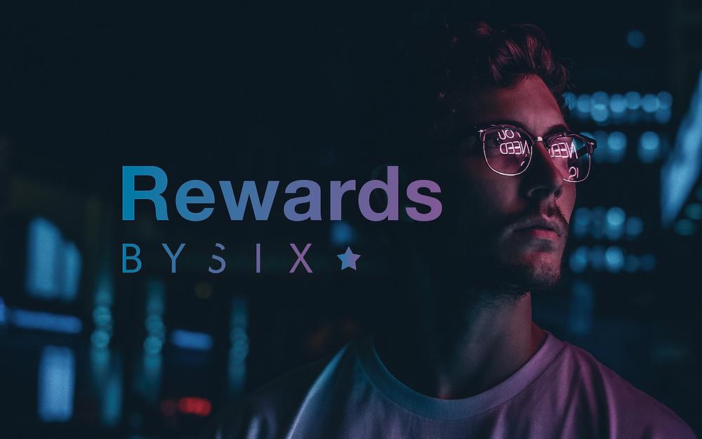 Programme de fidélité BYSIX