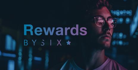 Rewards BYSIX