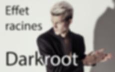 Découvrez l'effet Dark root, le style tendance
