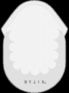 Base upro (ulace) BYSIX