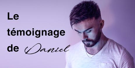L'interview de Daniel