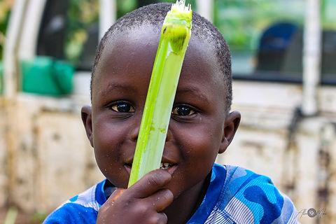 BYSIX s'engage dans la lutte contre la faim