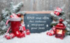 Découvrez les réductions de Noël