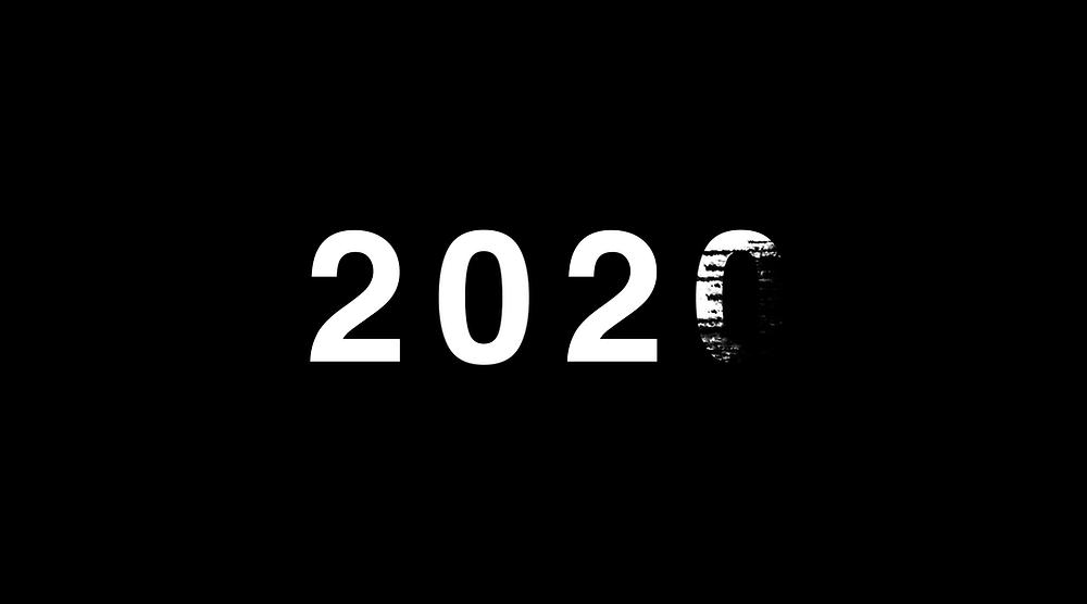 Retrospective de l'annee 2020 pour BYSIX
