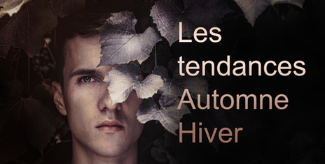Tendances automne/hiver 2019