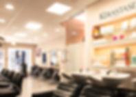 Salon Arras BYSIX