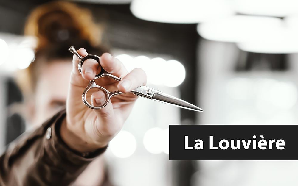 Prothesiste capillaire La Louviere en Belgique pour la pose de votre complement capillaire