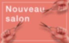 Salon BYSIX, complément capillaire Agen