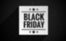 Les promotions du black friday