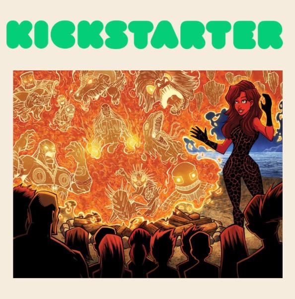 Follow our Kickstarter at bit.ly/TL1KS
