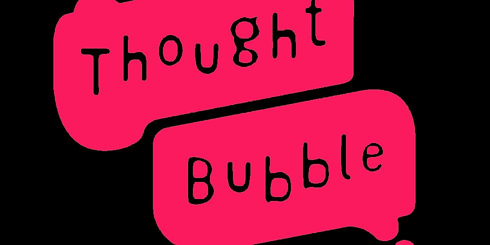 Thought Bubble Comic-Con 2021