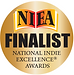 National Indie Excellence Finalist graph