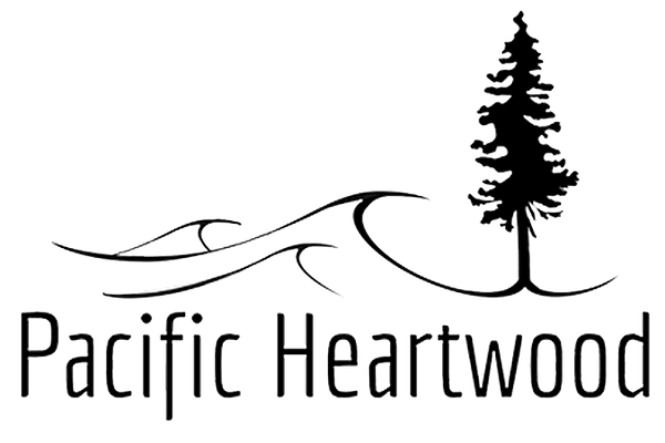 Pacific Heartwood