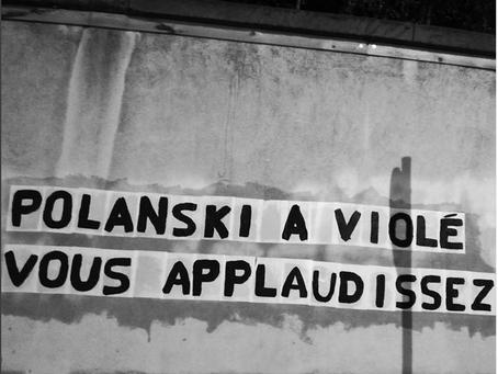 Polanski (ou violanski pour les intimes)