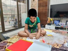 5 Science Projects You Can Do At Home With Your Kids