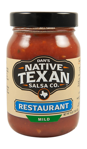 20201008 dans native texan restaurant mi