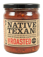 Native Texan Fire Roasted Salsa