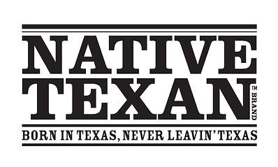 Native Texan Brand Salsa & BBQ Sauce
