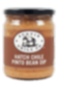 Austin Chile Co. Hatch Chile Pinto Bean Dip
