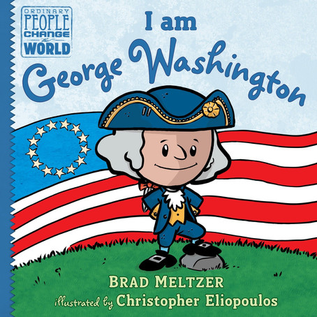 Books to Share on the 4th of July