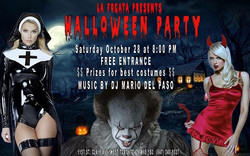Join us if you dare!!!