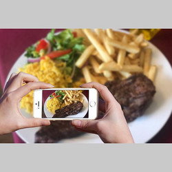 Disfruta de la mejor comida en st Clair en la fogata bar and restaurant para disfrutar con tu famili