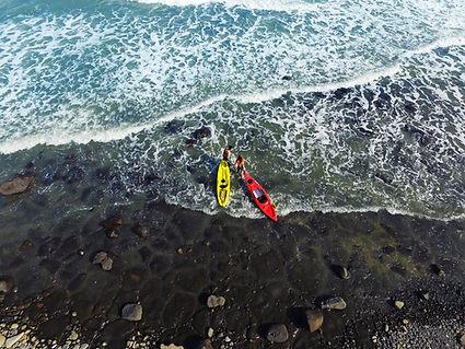 Kayaks de la más alta calidad