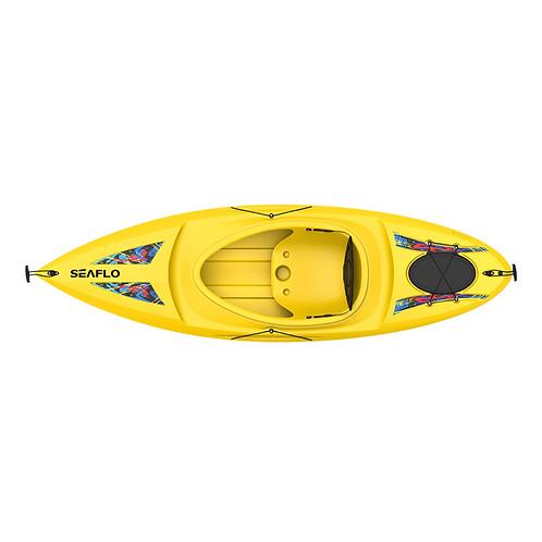 Kayak Recreativo Sit In Kalkin Adulto