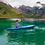 Thumbnail: Kayak Recreativo Sit In Kalkin Adulto