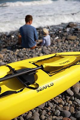 Catálogo Completo Seaflo Kayak Chile