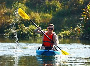 Kayaks Singles Seaflo Kayak Chile