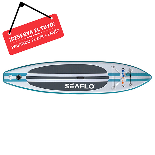 Paddle Recreativo Inflable Manke 11 Pies