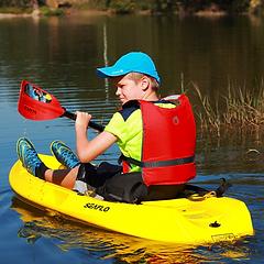 kayaks Sit On
