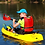 Thumbnail: Kayak Recreativo Sit On Pitran Niño/a