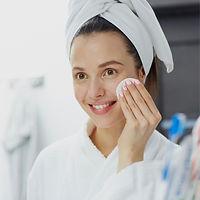 Limpiadores faciales Aleli