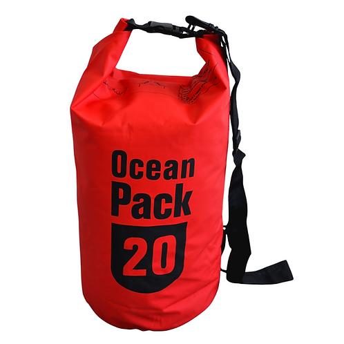 Bolso Seco Ocean Pack de 20Litros
