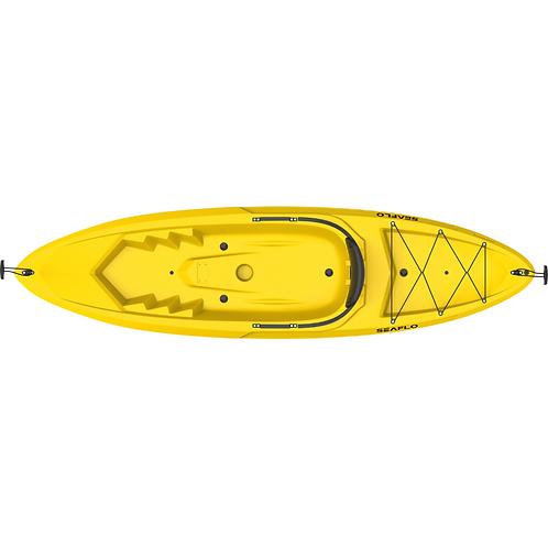 Kayak Recreativo Sit On Quetru Adulto