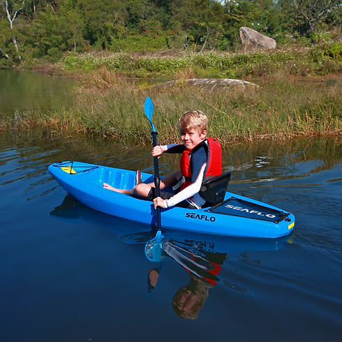 Kayak_Recreativo_Sit_On_Caiquen_Niño_10.