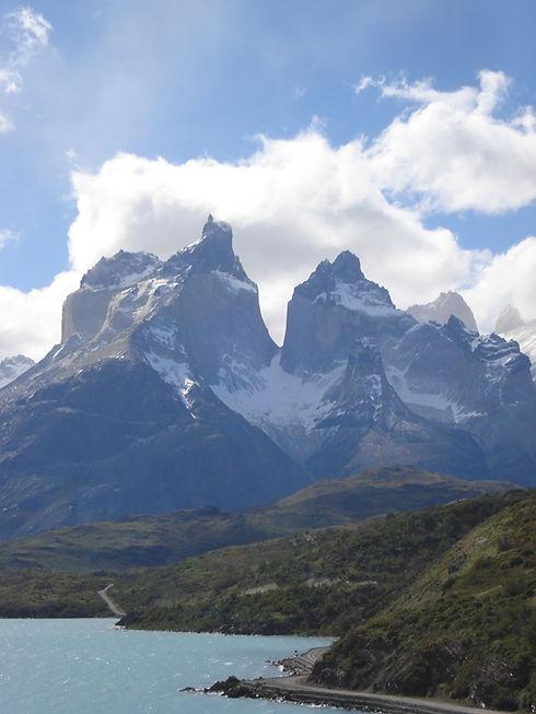 Parque Nacional Torres del Paine Seaflo Kayak Chile